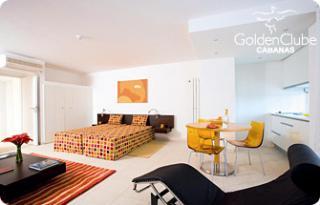 Schlafzimmer Mietobjekt Studio 43843 Tavira