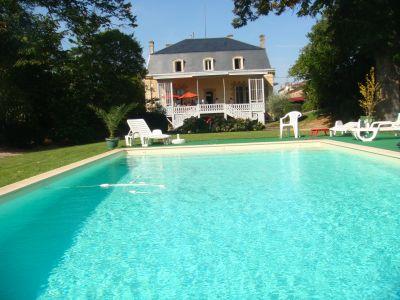 Mietobjekt Haus 43881 Bordeaux