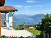 Ferienvilla in Stresa für 4 bis 5 Personen