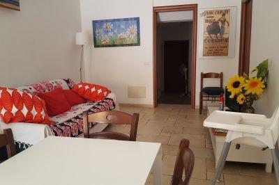Mietobjekt Appartement 44395 Rom