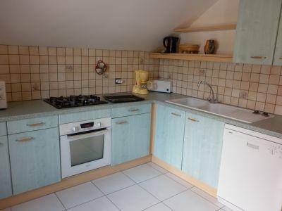 Mietobjekt Appartement 44928 Termignon la Vanoise