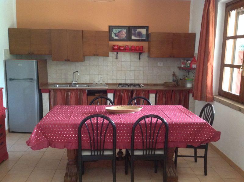 Aufenthalt Mietobjekt Appartement 45136 Alghero