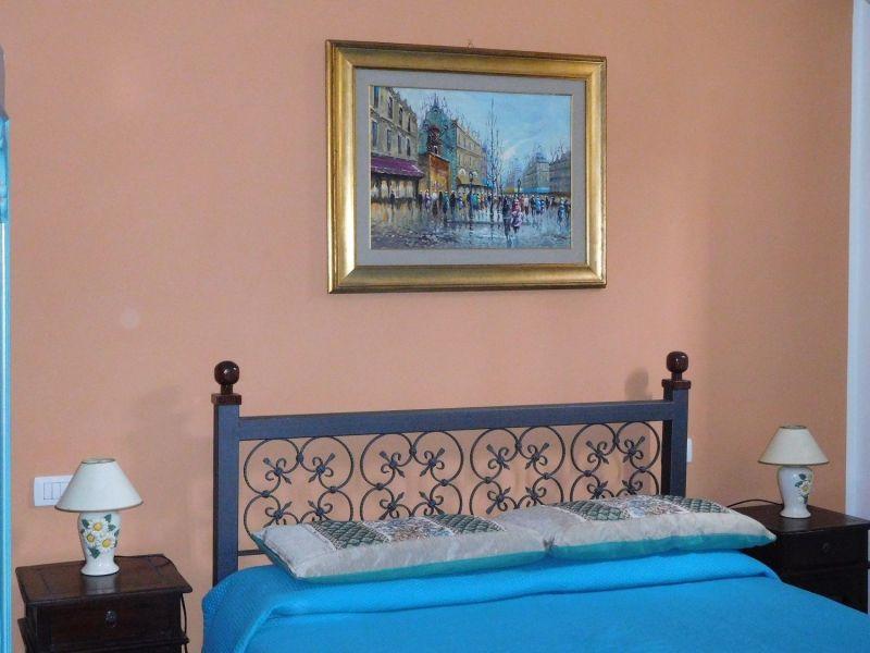 Schlafzimmer 1 Mietobjekt Appartement 45136 Alghero