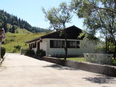 Ansicht des Objektes Mietobjekt Haus 4529 La Bresse Hohneck