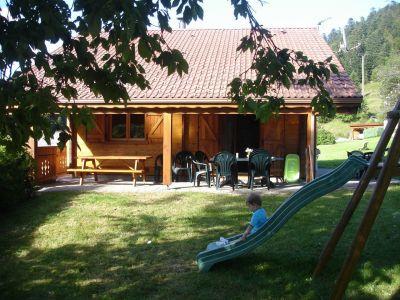 Mietobjekt Chalet 4543 La Bresse Hohneck