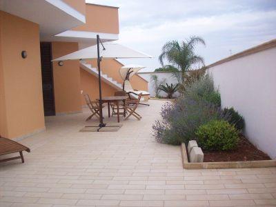 Mietobjekt Appartement 45811 Porto Cesareo