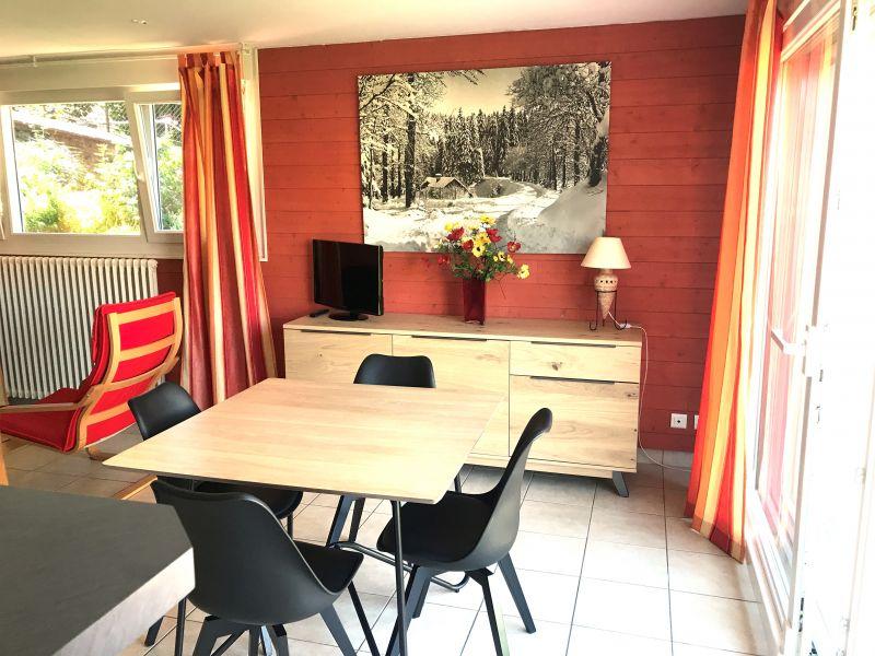 Esszimmer Mietobjekt Appartement 4607 Gérardmer