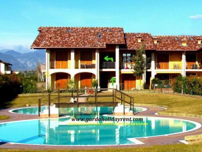 Mietobjekt Appartement 46323 San Felice del Benaco
