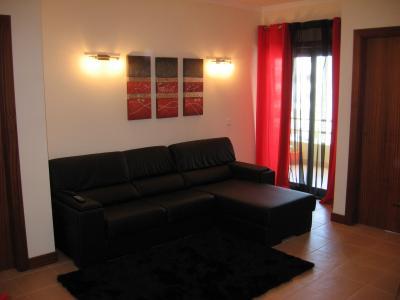 Wohnzimmer Mietobjekt Appartement 46332 Albufeira