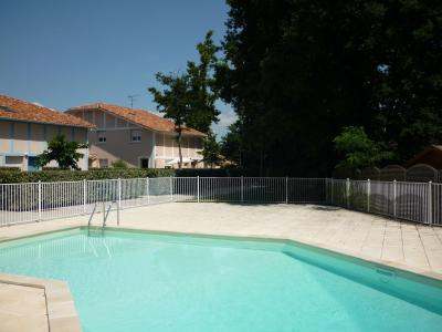 Mietobjekt Appartement 46535 Vielle Saint Girons