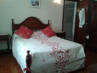 Schlafzimmer 7 Mietobjekt Fremdenzimmer 46546 Praia do Pedrogão