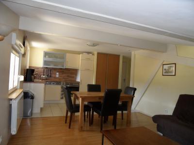 Mietobjekt Appartement 4663 Gérardmer