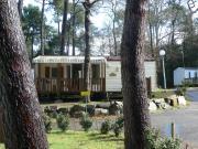 Mobilheim in Saint Brevin les Pins f�r 4 bis 6 Personen