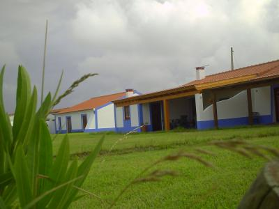 Grundriss des Objektes Mietobjekt Villa 46817 Zambujeira do Mar