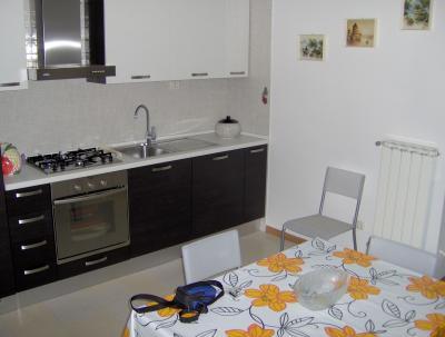 Mietobjekt Appartement 46912 Vasto