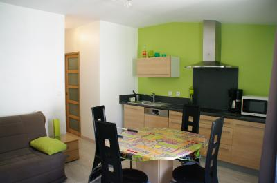 Mietobjekt Appartement 47024 La Rochelle