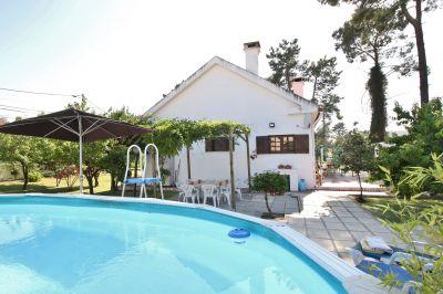 Schwimmbad Mietobjekt Haus 47227 Lissabon