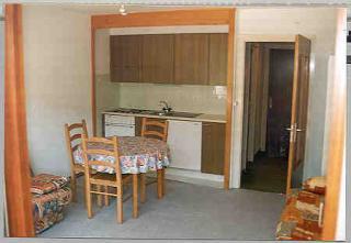 Mietobjekt Appartement 4723 Nendaz