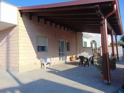 Mietobjekt Appartement 47295 Santa Maria di Leuca