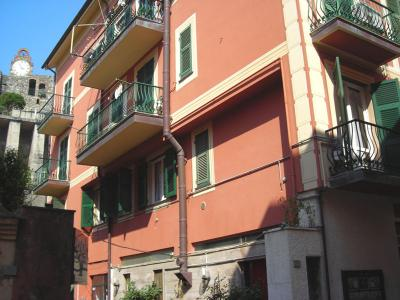 Mietobjekt Appartement 47494 Bonassola