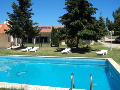 Ansicht des Objektes Mietobjekt Villa 48006 Vila Nova de Foz Côa