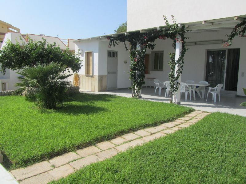 Veranda Mietobjekt Appartement 48123 Marina di Ragusa
