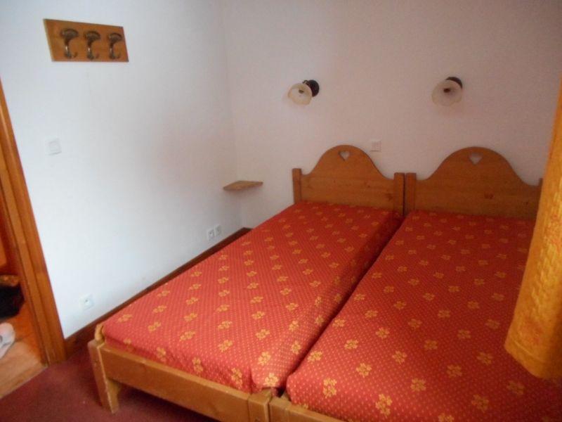 Schlafzimmer 1 Mietobjekt Appartement 4841 Oz en Oisans
