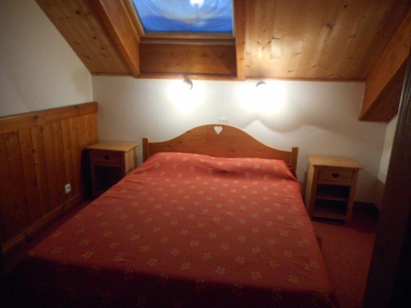 Schlafzimmer 4 Mietobjekt Appartement 4841 Oz en Oisans