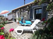 Bauernhaus in Calheta f�r 2 bis 3 Personen