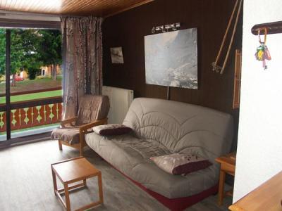 Mietobjekt Appartement 48478 Les 2 Alpes