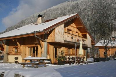 Ansicht des Objektes Mietobjekt Chalet 48749 Saint Gervais Mont-Blanc