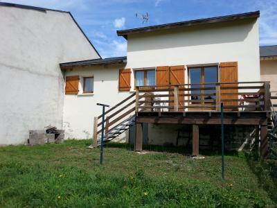 Mietobjekt Haus 4882 Puyvalador