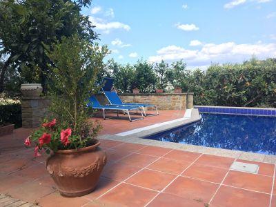 Mietobjekt Appartement 48956 Santa Maria di Castellabate