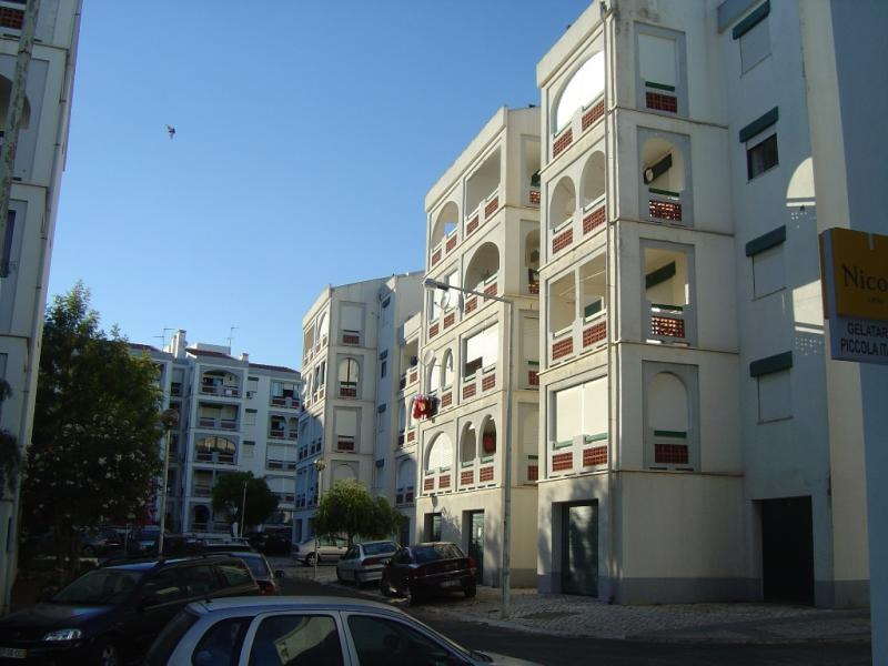 Ansicht des Objektes Mietobjekt Appartement 49000 Manta Rota