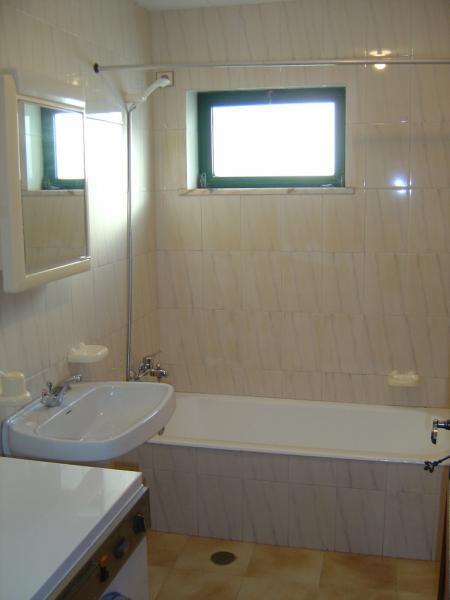 Badezimmer Mietobjekt Appartement 49000 Manta Rota