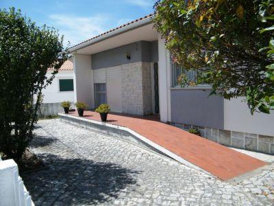 Ansicht des Objektes Mietobjekt Villa 49034 Praia da Vieira