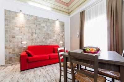 Mietobjekt Appartement 49143 Castellammare del Golfo