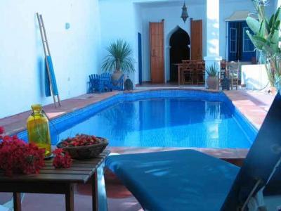 Schwimmbad Mietobjekt Haus 49537 V�lez M�laga