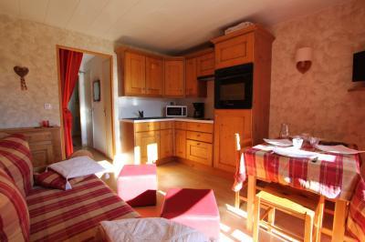Aufenthalt Mietobjekt Appartement 49916 Les 2 Alpes