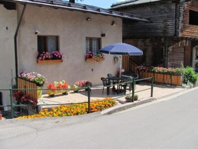 Mietobjekt Appartement 50125 Cortina d'Ampezzo