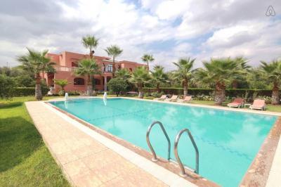 Mietobjekt Villa 50135 Marrakesch