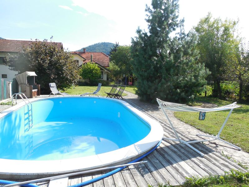 Mietobjekt Villa 50201 Gornigrad