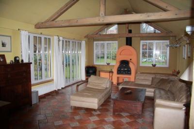 Wohnzimmer Mietobjekt Villa 50201 Gornigrad