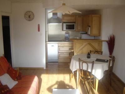 Esszimmer Mietobjekt Appartement 50340 Alpe d'Huez