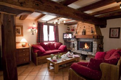 Mietobjekt Appartement 50353 La Plagne
