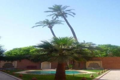 Schwimmbad Mietobjekt Haus 50438 Marrakesch