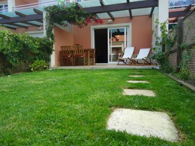 Garten Mietobjekt Appartement 50466 Ericeira