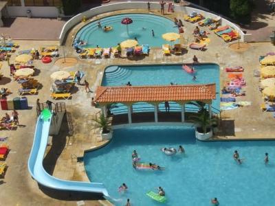 Mietobjekt Appartement 50554 Praia da Rocha