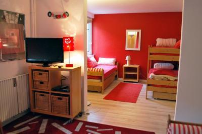 Aufenthalt Mietobjekt Appartement 50729 La Mongie