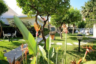 Garten Mietobjekt Villa 50885 Avola